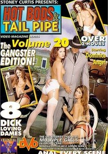 xkwhlx0h2k9j Hot Bods and Tail Pipe Vol.20