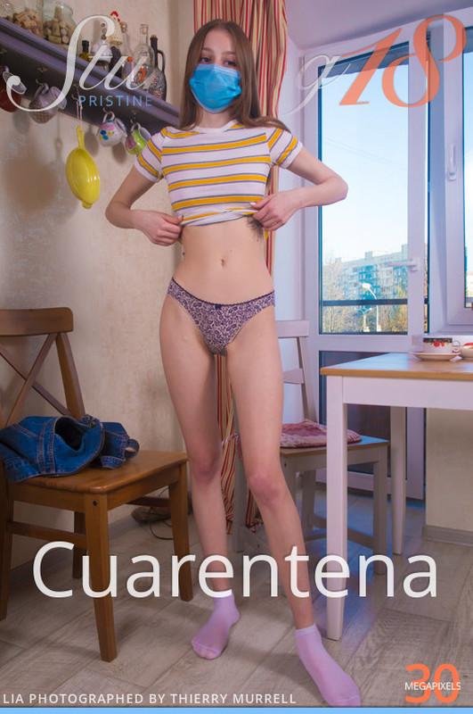 Lia - Cuarentena (2020-06-10)