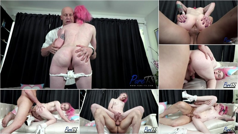 Nikki North - The Start Of A Serious Relationship [SD 480p]