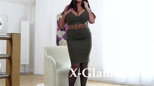 Emma Butt - Voluptuous Devotion