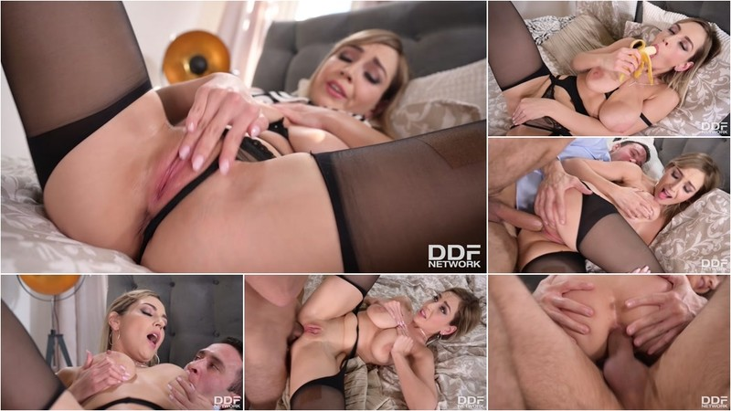 Siya Jey Strictly Anal [FullHD 1080P]