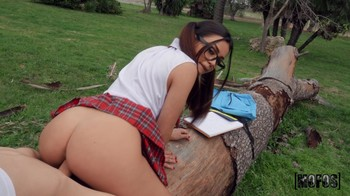 Martina Smeraldi New Study Buddies POV 06 11 20