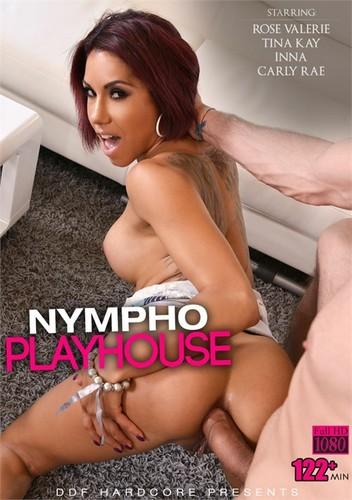 Nympho Playhouse (2020)