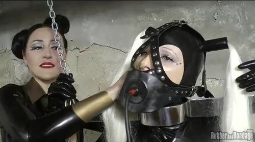 Fetish, Latex, Rubber Video, Leather Sex Video 6264