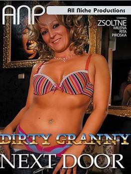 Dirty Granny Next Door