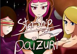 Startship Paizuri! v0.1 Demo by TTKin