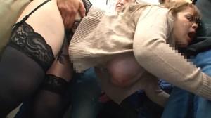 NHDTB-402 A Perverted Woman sc3