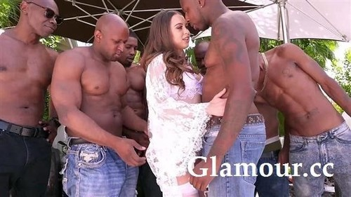 Riley Reid Gangbang Part 2 [HD]