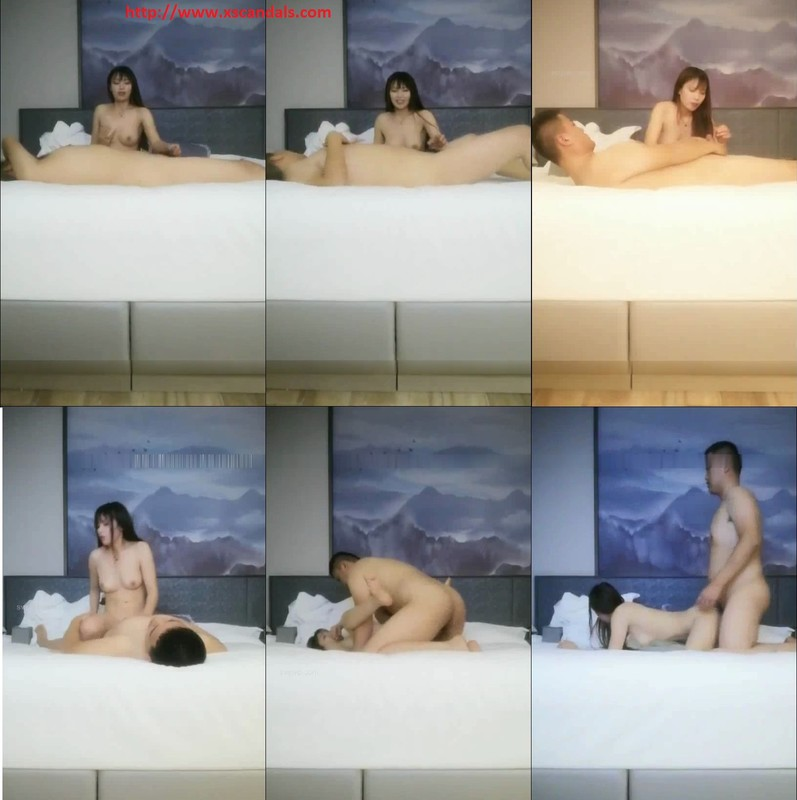 Chinese_Model_Sex_Videos_Vol_748 cover
