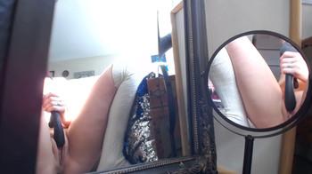 Penished naughty Schoolgirl - Bigo Live Porn