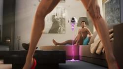vrXcity Desktop/VR + Decensor by me.mento 3D