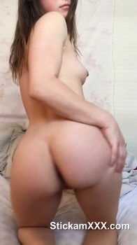 Periscope Russian Teen Grinding On Boyfriend - Periscope Girls