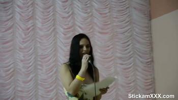 Stickam Fetish Teen Only Fans Girl Megan wonderland - Stickam Videos