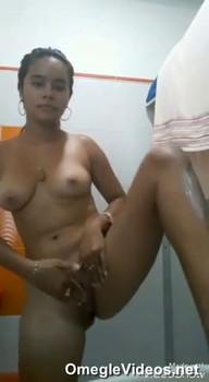 Bigo Anal dildo ride Kira - Bigo Live Porn