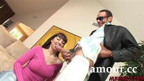 """Maria Bellucci in """"Maria Cannot Wait To Take That Big Cock"""" [HD]"""