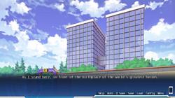 Ore No Hero Academia Demo v0.5 by Meinos Kaen / JPDE