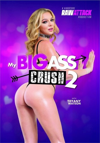 My Big Ass Crush 2 (2020)