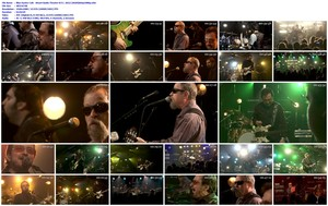 Blue Oyster Cult - iHeart Radio Theater N.Y.C. 2012 (2020) [BDRip 1080p]