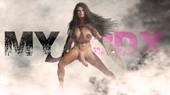 Mya3DX - Amazone