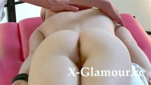Beautiful Ass Massaging [FullHD]