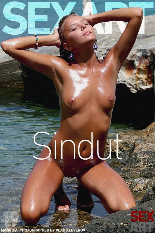 Mango A - Sindut (x119)