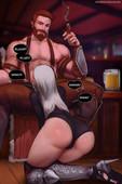 Kotan - Porn Artwork