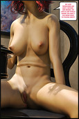 Alison Hale - Making Of a Hotwife 2