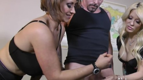 Eva  Helly Basketball Team Cum Shot Contest - Worship, Mistress
