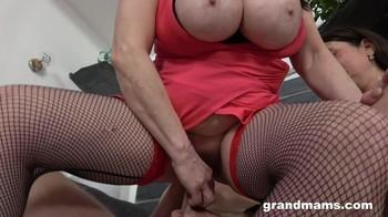 20 06 23 Mature Sluts With Big Tits Love Young Cock 1080p