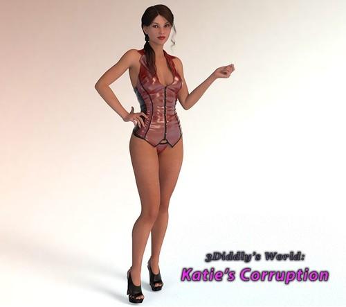 Katie 039 S Corruption V1 18 Renpy
