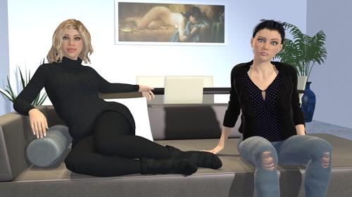 Sisterly Lust V0 7 Walkthrough Renpy