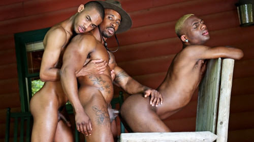 RawCityTwinks - Boot Camp Freaks in Training 3, Stretch Me Out: Max Konnor & Tigger Redd