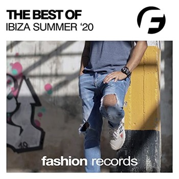The Best of Ibiza Summer '20 (2020) Full Albüm İndir