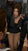 DHR - Lara Croft