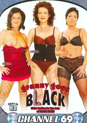 u3y9o3iefndp - Granny Goes Black