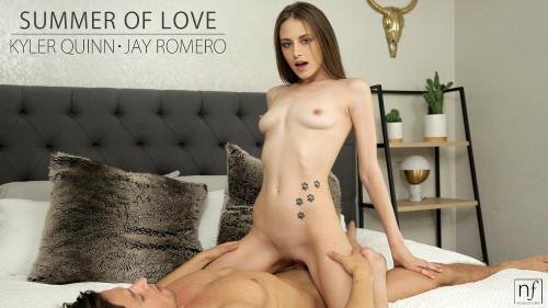 Kyler Quinn - Summer Of Love