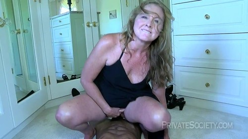 PrivateSociety 20 06 27 Aunt Betty Came To Visit XXX 720p MP4-KTR