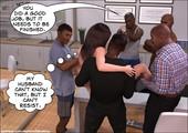 Mature3dcomics - Twisted Nurse
