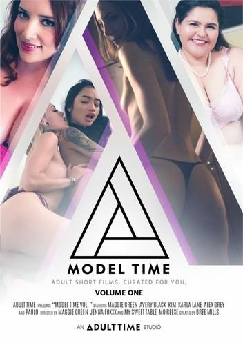 Model Time Vol 1 (2020)