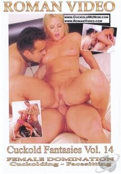 Cuckold Fantasies Vol.14