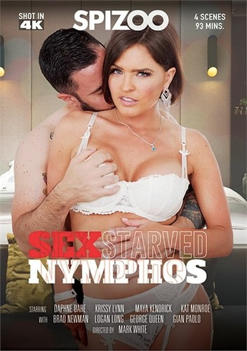 Sex Starved Nymphos (2020)