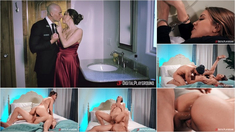 Alina Lopez Blindsided Episode 1 [FullHD 1080P]
