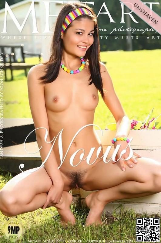 Shereen A - Novis (x103)