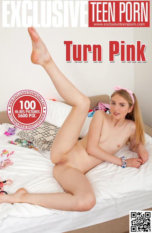 Nimfa - Turn Pink