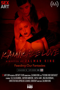 Kamikaze Love - Complete Pack