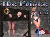 Pigking - The prince 12