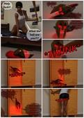 Adiabatic Combustion - Helm of the Amazon