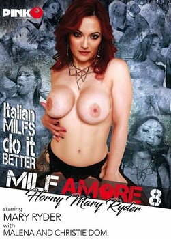 MILF Amore 8 – Horny Mary Ryder
