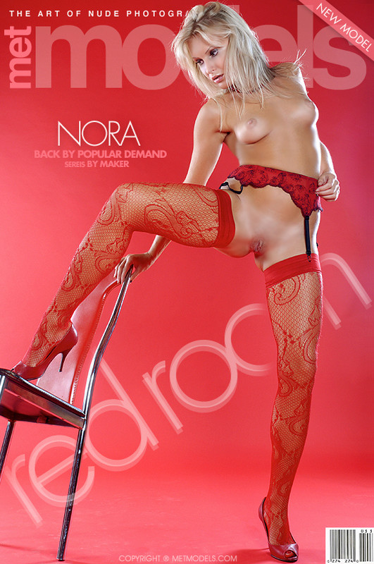 Nora - Red Room (x92)