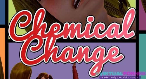 Chemical Change V1 4